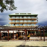 Hotel Caprici Verd 4*